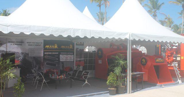 Expo Balikpapan 28 – 30 Mei 2015