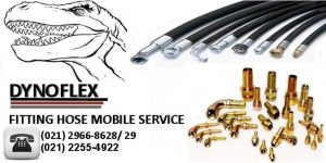 Fitting Hose Mobile Service